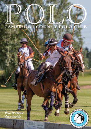 Cambridge & County Polo Club